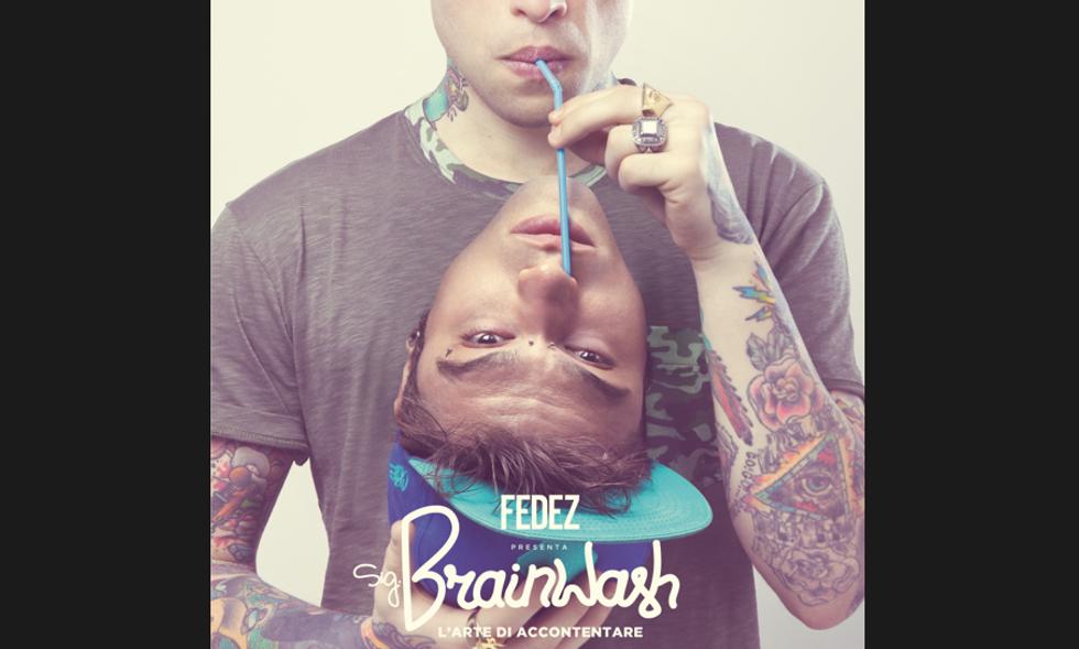 Fedez: 'Sig.Brainwash - L'arte di accontentare', l'intervista