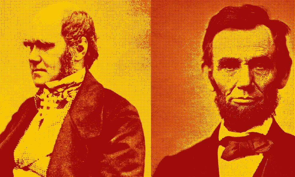 Darwin, Lincoln e la capacità di scrivere secondo Adam Gopnik