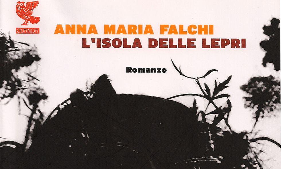 Anna Maria Falchi, 'L'isola delle lepri'