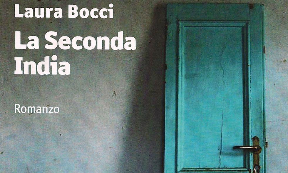"""Laura Bocci, """"La seconda India"""""""