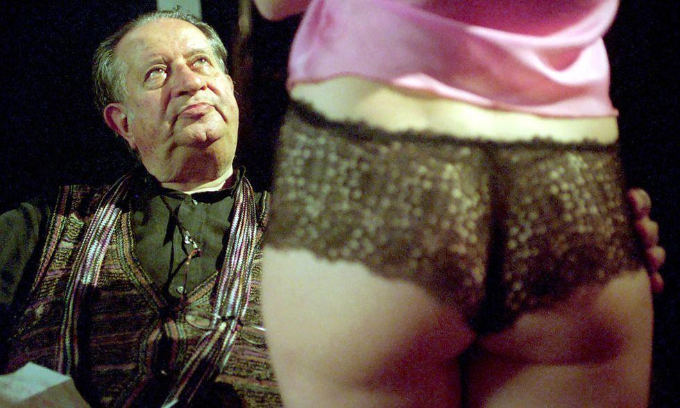Tinto Brass, gli 80 anni di un grande provocatore