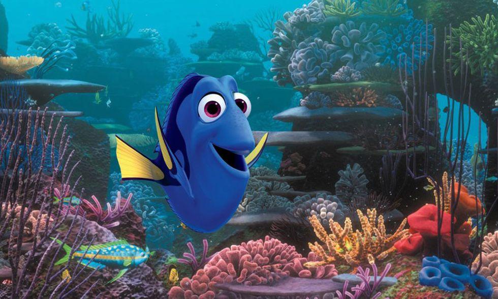 """""""Finding Dory"""" sarà il sequel di """"Alla ricerca di Nemo"""""""