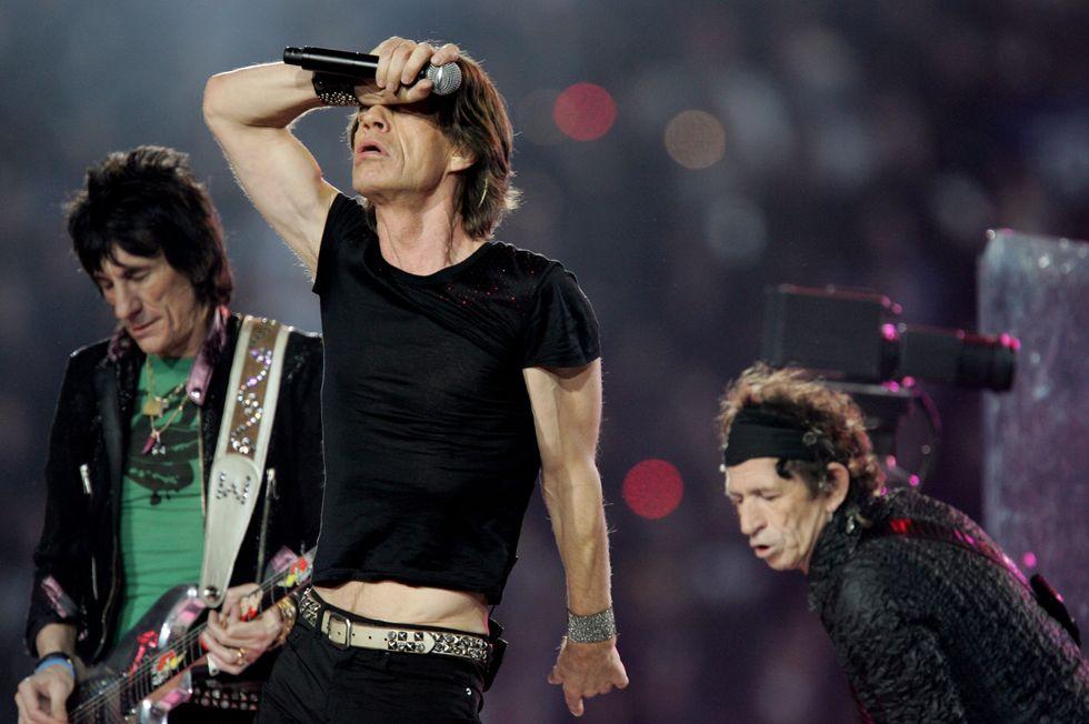 Rolling Stones: le pietre rotolano ancora - le date del tour
