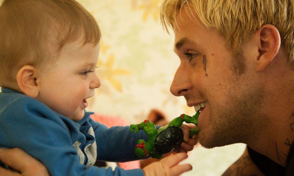 """""""Come un tuono"""", 5 motivi per vedere il film con Ryan Gosling"""