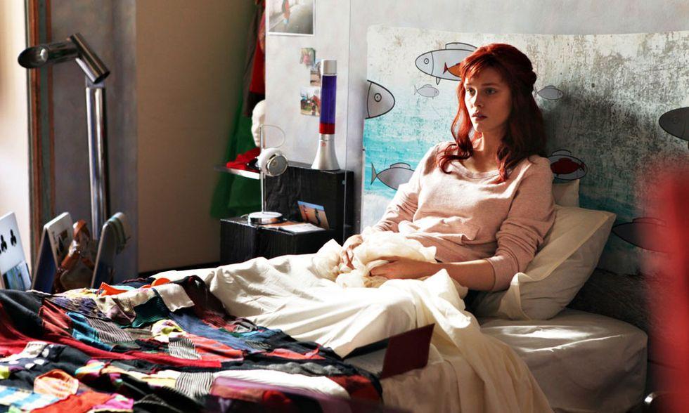"""""""Bianca come il latte, rossa come il sangue"""", il film: video e 5 cose da sapere"""