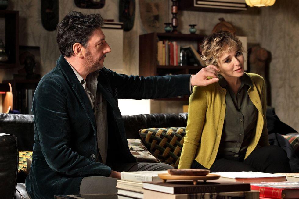 In Treatment, la serie tv della HBO in versione italiana