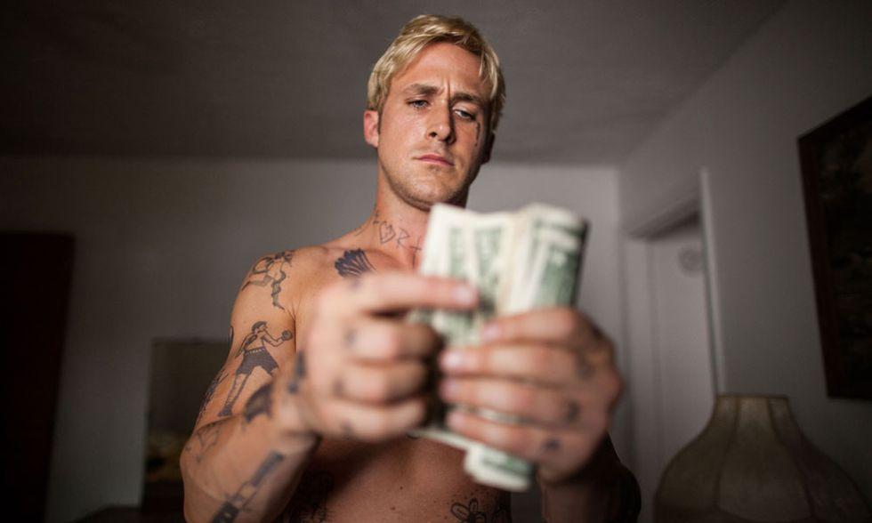 Come un tuono, i primi 5 minuti del film con Ryan Gosling - Video