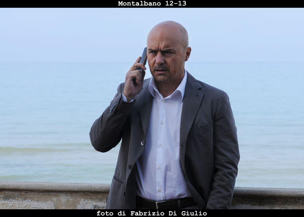 Il Commissario Montalbano, la nuova serie su Rai1