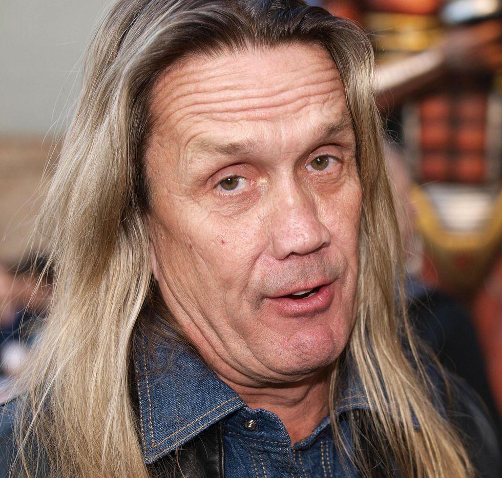 Vita da Iron Maiden: come sopravvivere alla moglie