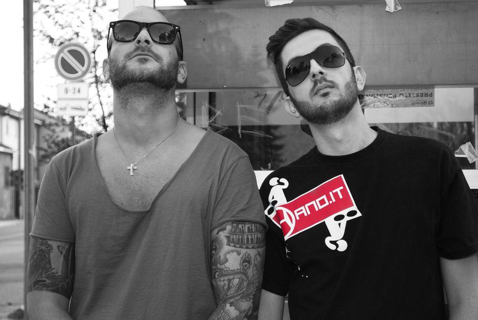 """Intervista a Carlito e Ze: """"Ecco il primo tg dedicato all'hip hop italiano"""""""
