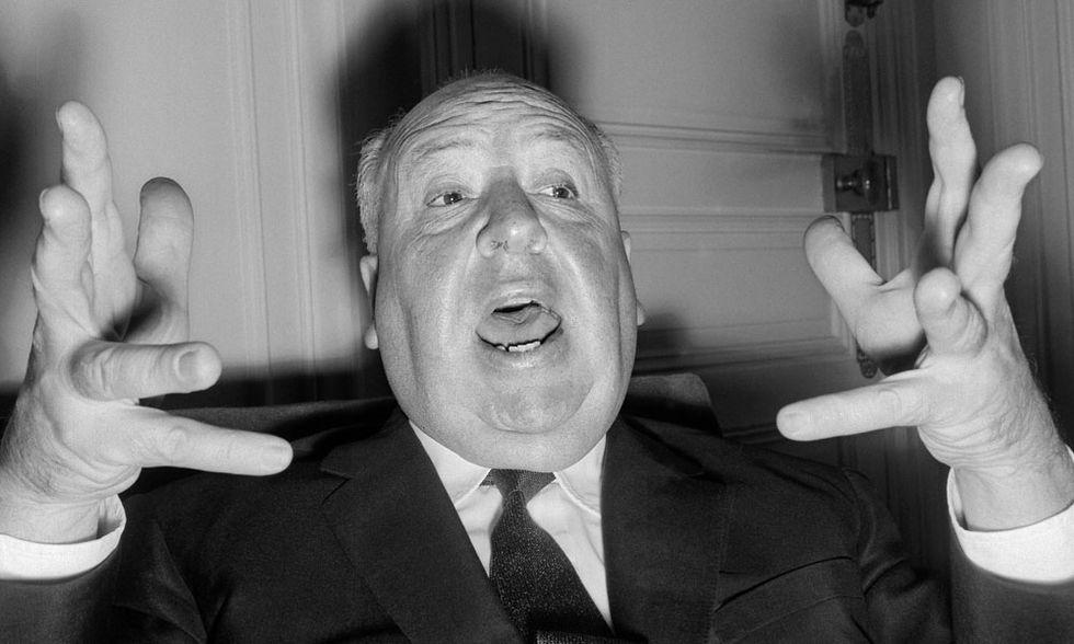 Alfred Hitchcock, i 5 capolavori del genio del brivido