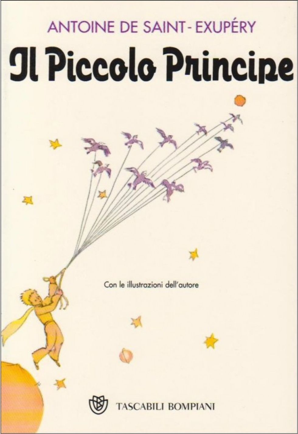 """""""Il Piccolo Principe"""", 5 motivi per leggerlo"""