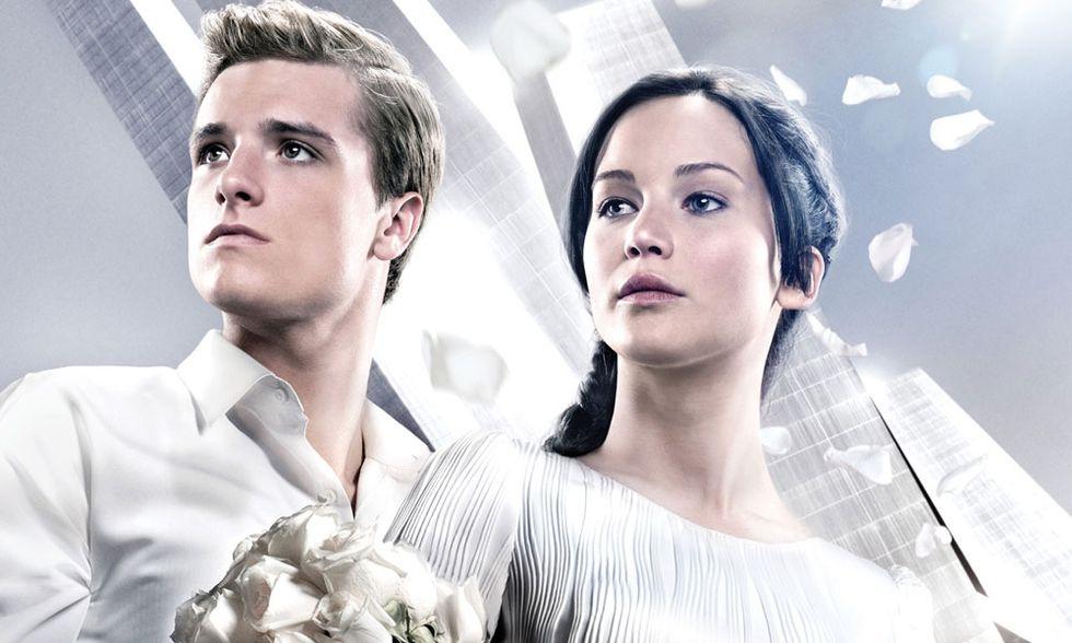 Hunger Games - La ragazza di fuoco, il teaser trailer
