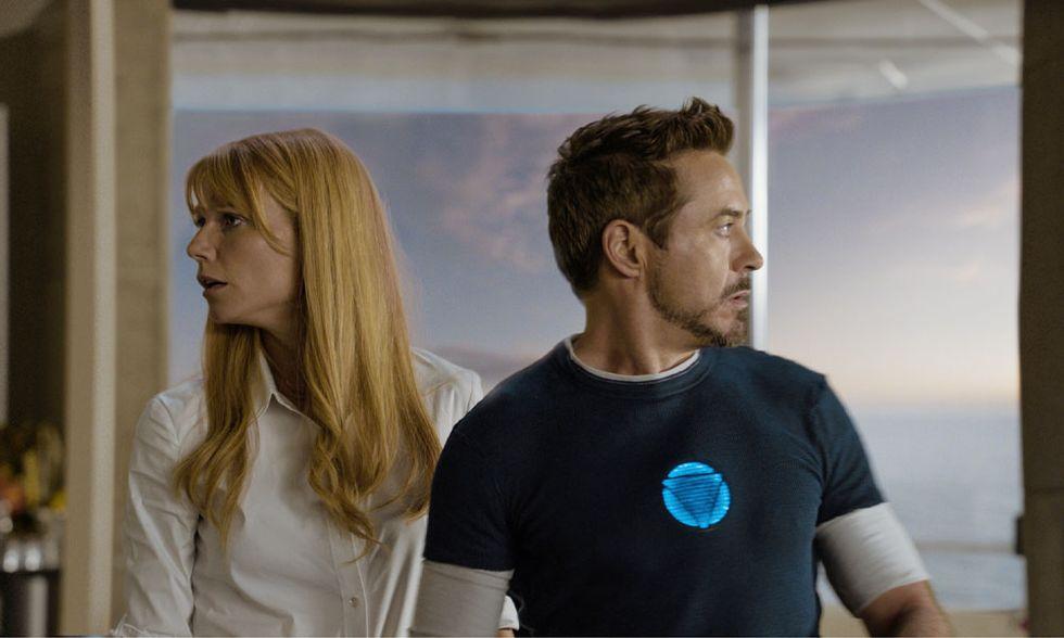 """""""Iron Man 3"""", 5 cose da sapere sul film con Robert Downey Jr."""