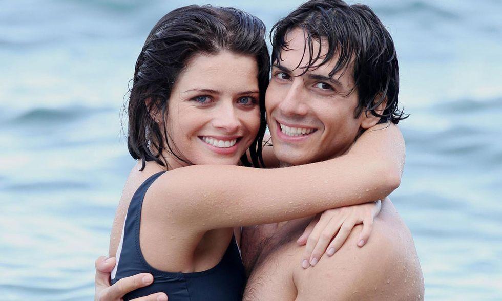 Rosso San Valentino, la prima serie tv sul mondo della cosmesi