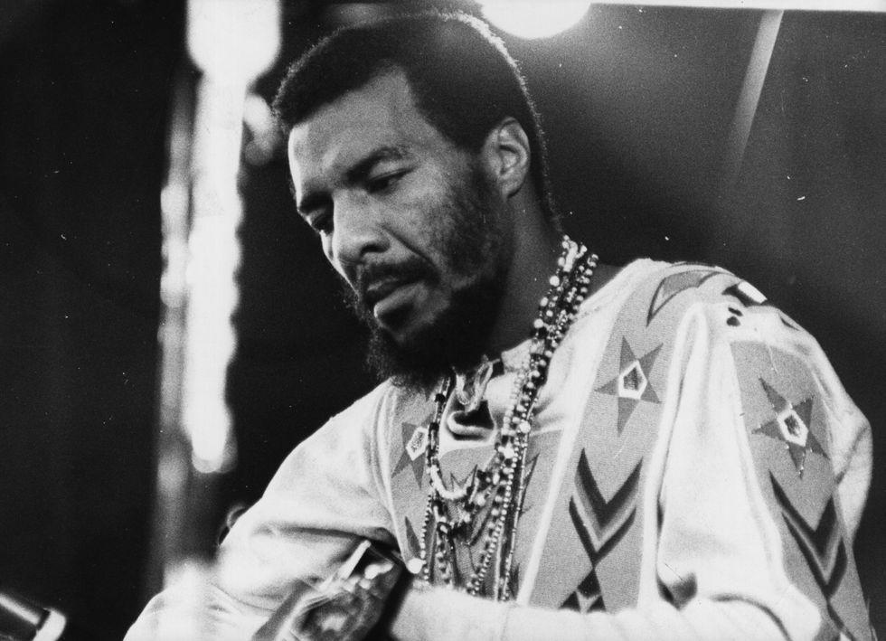 Addio a Richie Havens, la voce che aprì Woodstock