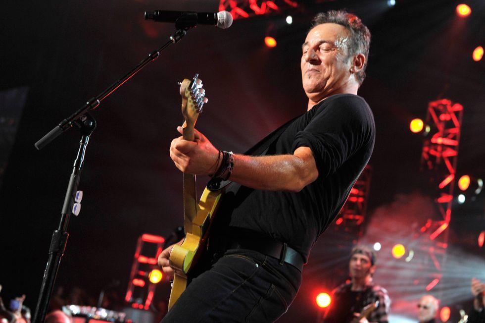 Bruce Springsteen: la scaletta del concerto di Oslo - video