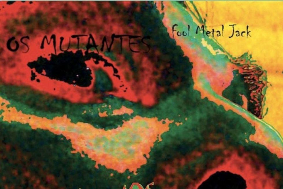 Os Mutantes: Fool metal Jack, il disco capolavoro della leggendaria band brasiliana