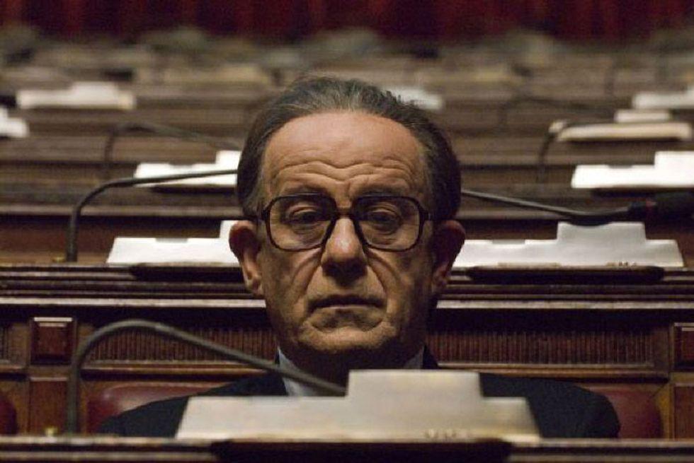 Addio a Giulio Andreotti, il Divo raccontato al cinema