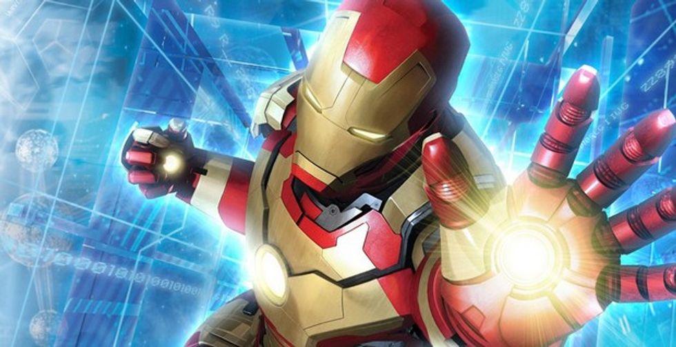 Iron Man, le dieci cose che non vi hanno mai detto