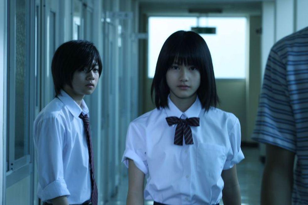 """""""Confessions"""" di Nakashima Tetsuya, quel film inaspettato che inquieta"""