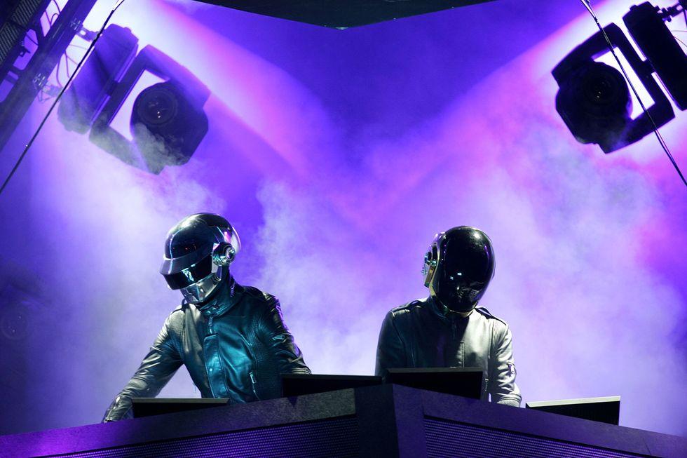 Daft Punk: la recensione di Random Access Memories, il disco dell'anno
