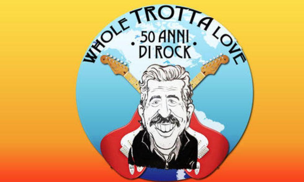 Whole Trotta Love: quando Robert Plant aveva paura di suonare in Italia