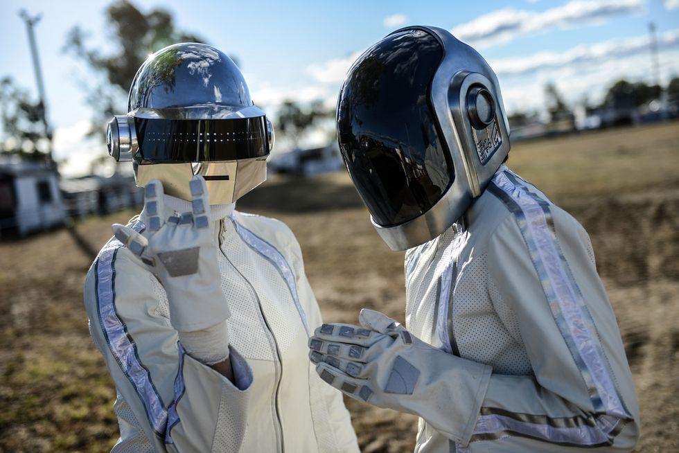 Daft Punk: 10 cose che (forse) non sapete di Random Access Memories