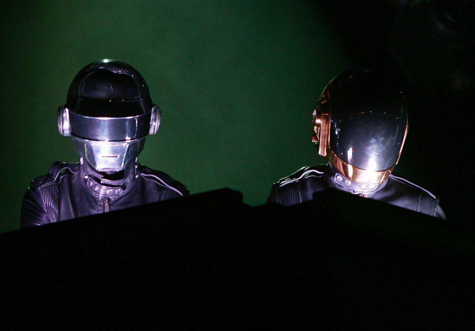 I segreti di Get Lucky dei Daft Punk