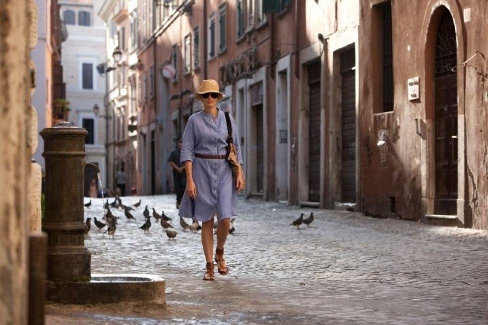 La grande bellezza: i film che mostrano Roma