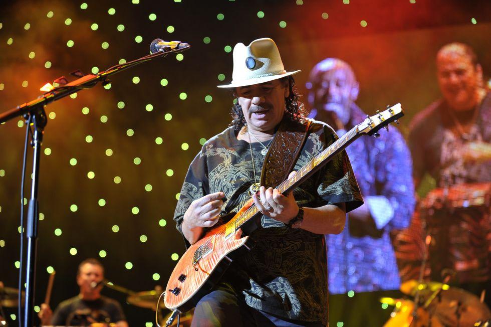 Ricette Rock: pico de gallo alla Santana