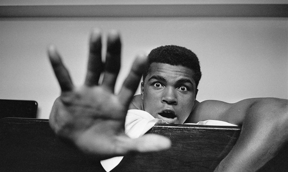 Muhammad Ali, in un film la sua vittoria più bella. Contro la guerra
