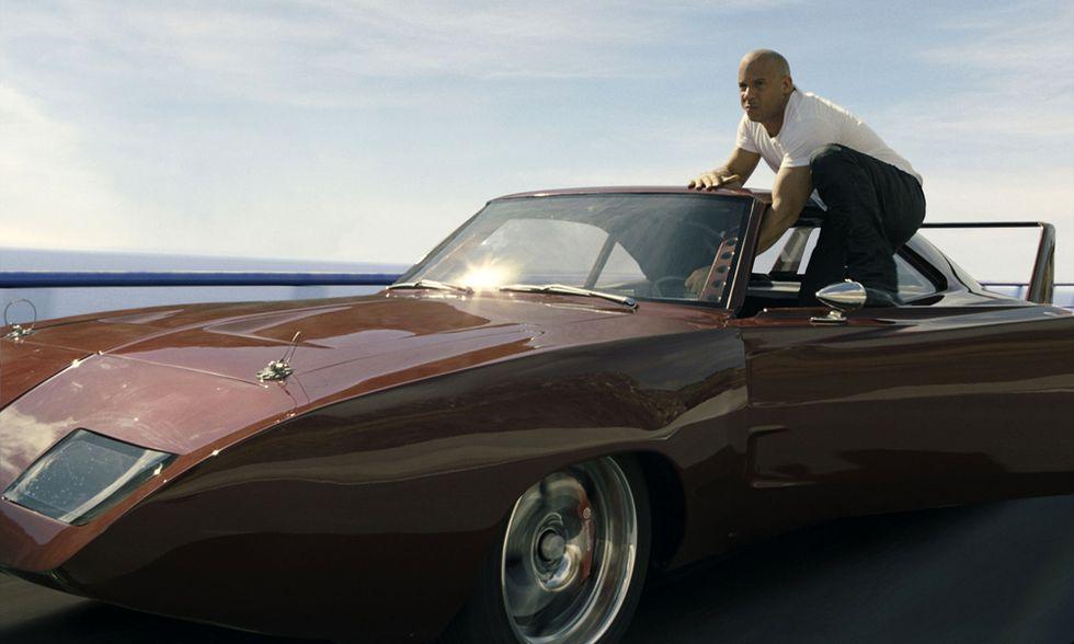 Fast & Furious 6, tutte le auto e i piloti - Foto