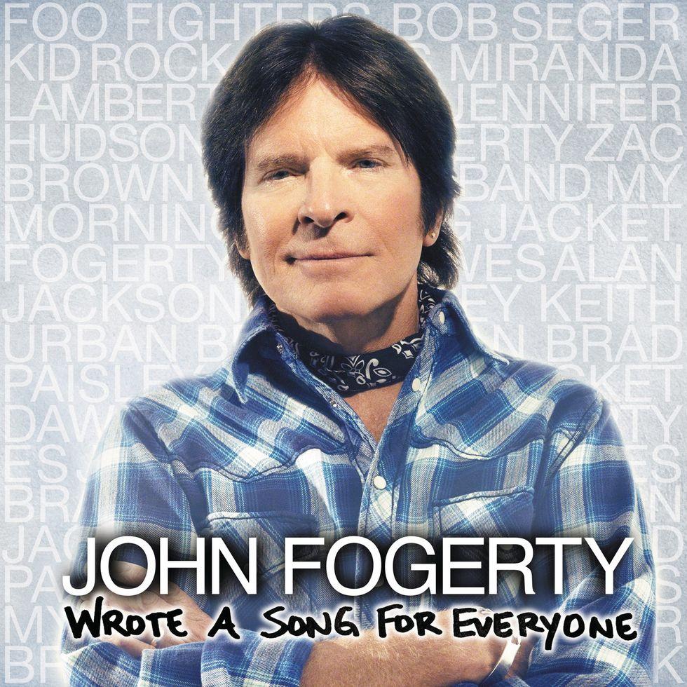 John Fogerty: il ritorno del mito dei Creedence Clearwater Revival