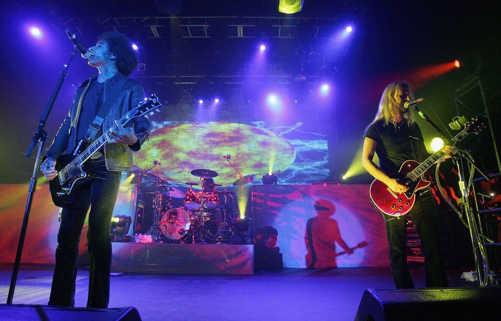 Un nuovo disco per gli Alice in Chains