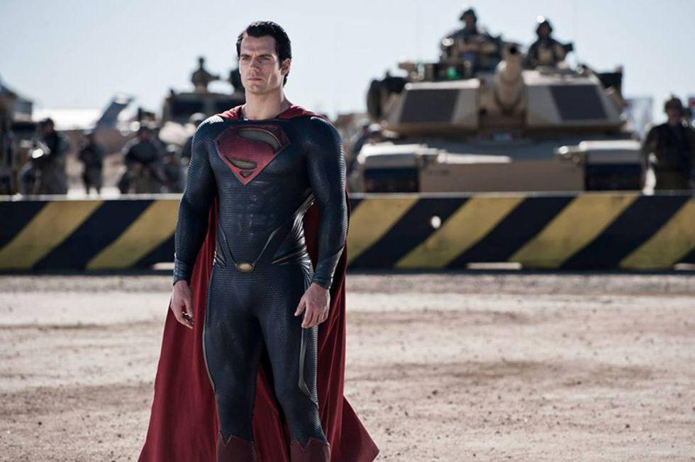 Superman, 5 libri per scoprire i suoi segreti
