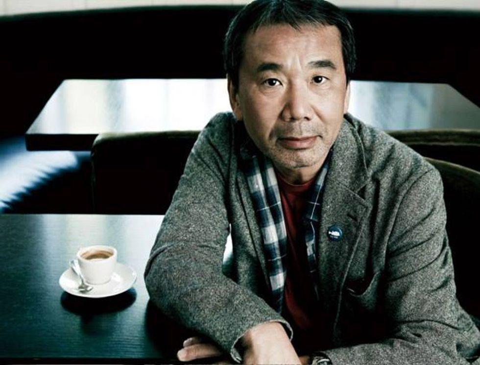 """Un saggio svela """"I segreti di Murakami"""""""
