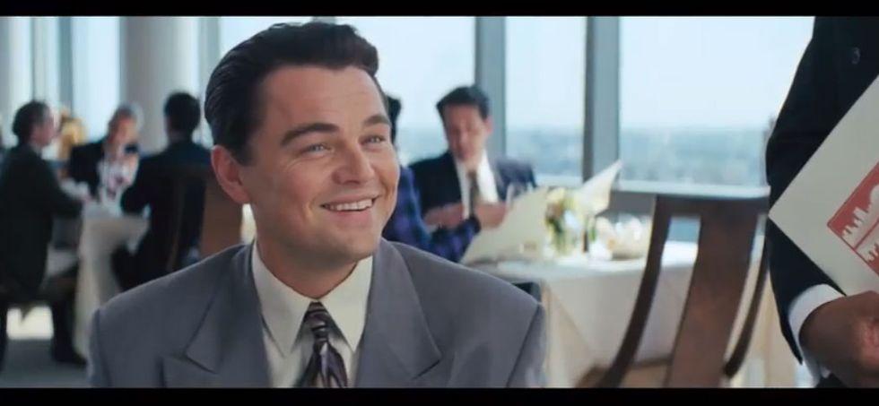 The Wolf of Wall Street, il trailer del nuovo film Scorsese-DiCaprio