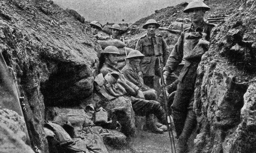 """Prima guerra mondiale, le cause e le colpe dei """"sonnambuli"""""""