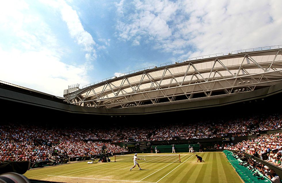 Tre libri da non perdere sul tennis