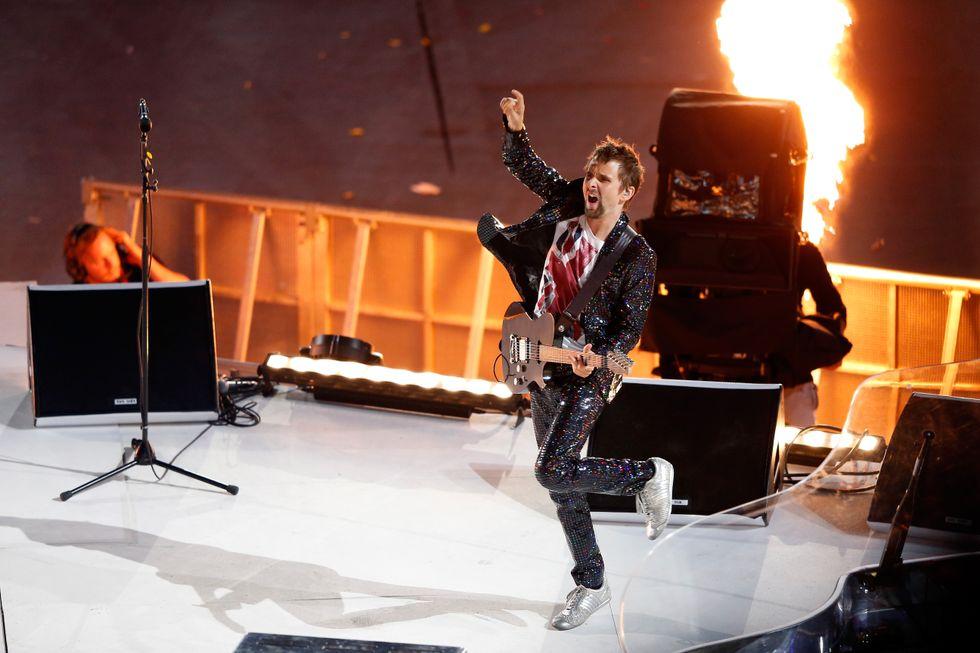 Muse: trionfo in due notti a Torino - video e scaletta dello show
