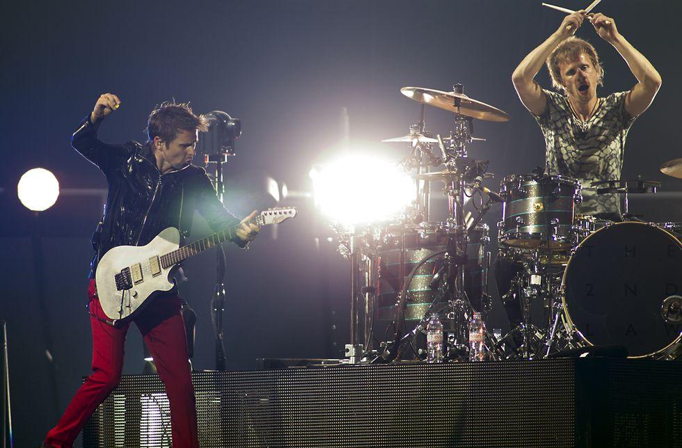 Muse in Italia: la scaletta dei concerti - il video del trionfo a Londra