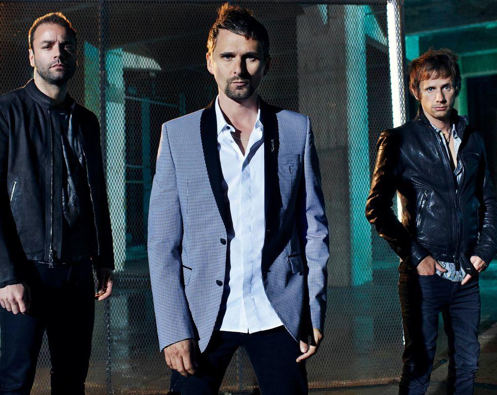 Muse: le 20 canzoni imperdibili - video