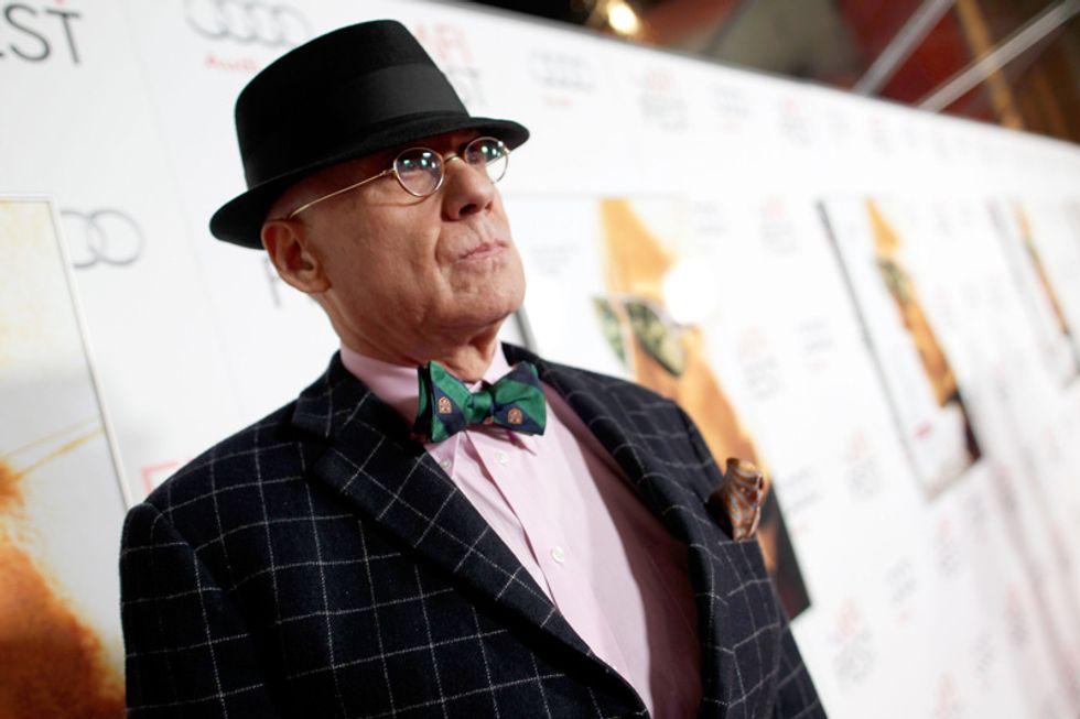 """""""Ricatto"""", James Ellroy torna con un noir su Hollywood"""