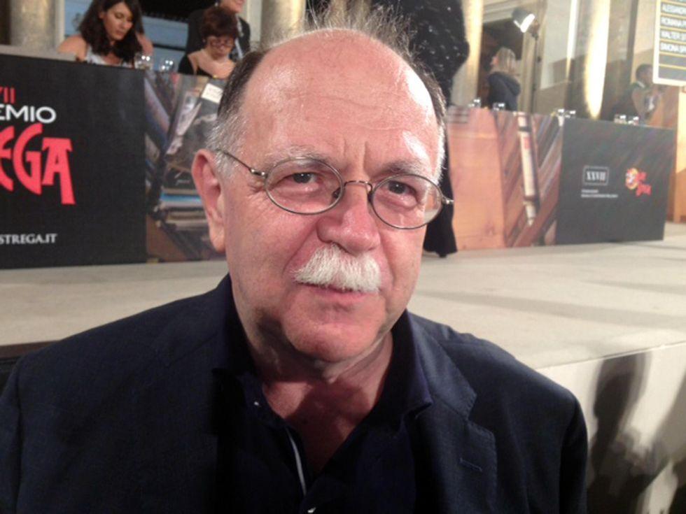 Walter Siti: chi è il vincitore del Premio Strega 2013