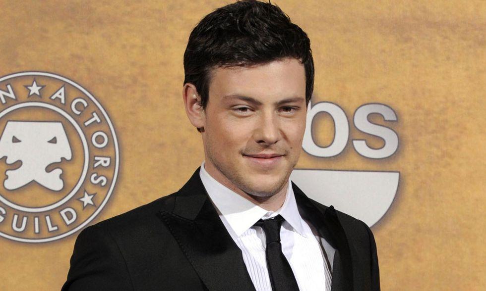 È morto Cory Monteith, star della serie tv Glee