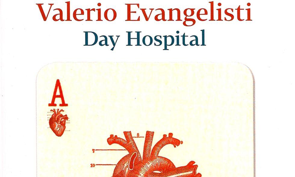 "Valerio Evangelisti, ""Day Hospital"""