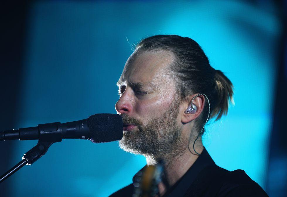 Thom Yorke dice no alla musica in streaming