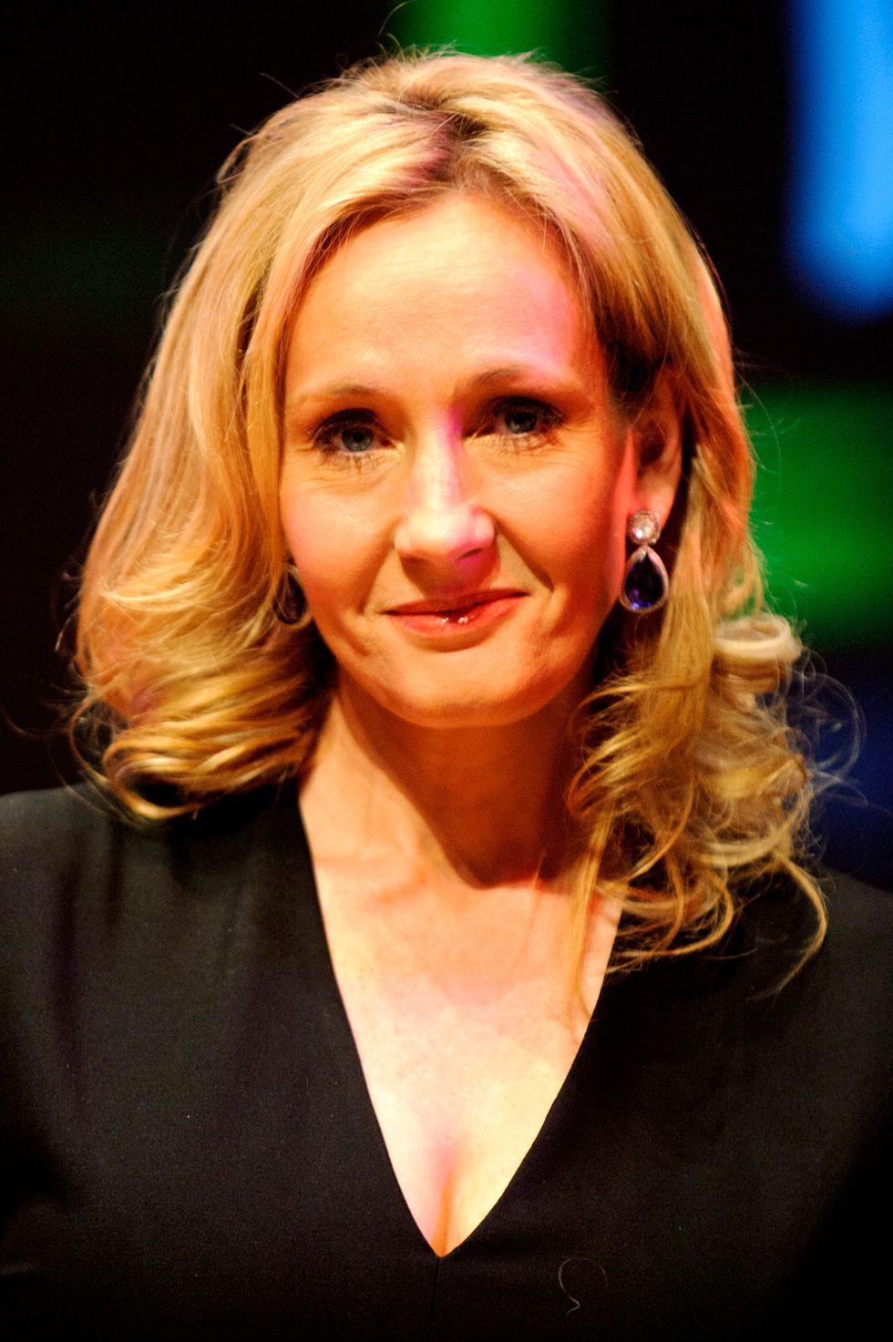 J.K. Rowling è Robert Galbraith: ecco come è stata smascherata