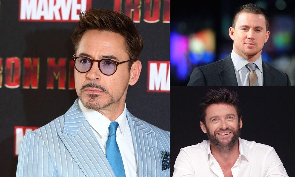 I dieci attori più pagati di Hollywood
